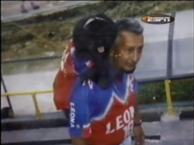 ESPN y ESPN + Latinoamérica 2003-2004 Fgfghh