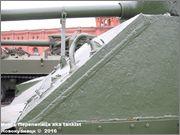 """Американский средний танк М4А2 """"Sherman"""",  Музей артиллерии, инженерных войск и войск связи, Санкт-Петербург. Sherman_M4_A2_038"""