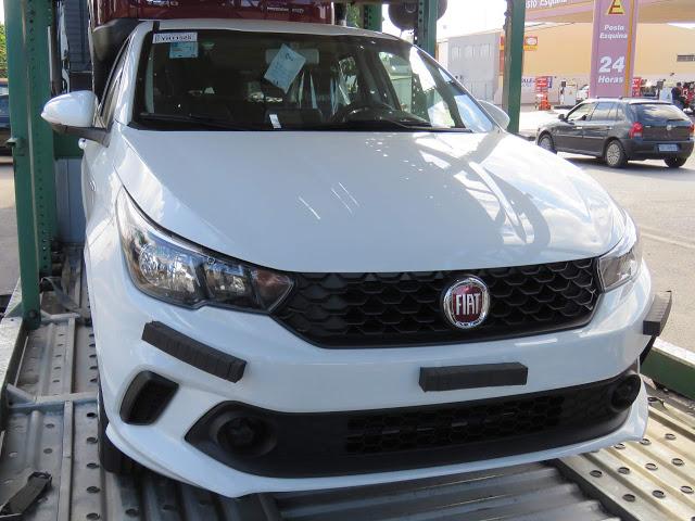 Fiat Argo - Pagina 3 Image
