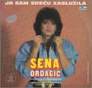 Sena Ordagic - Diskografija  Sena_Ordagic_1987_lp_Prednja