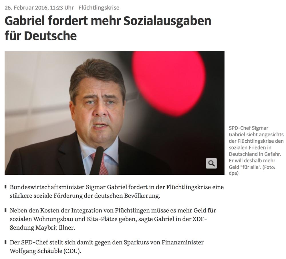 Allgemeine Freimaurer-Symbolik & Marionetten-Mimik - Seite 6 Ampel_gabriel
