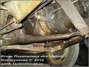 Советский средний бронеавтомобиль БА-10А, Panssarimuseo, Parola, Finland. 10_070