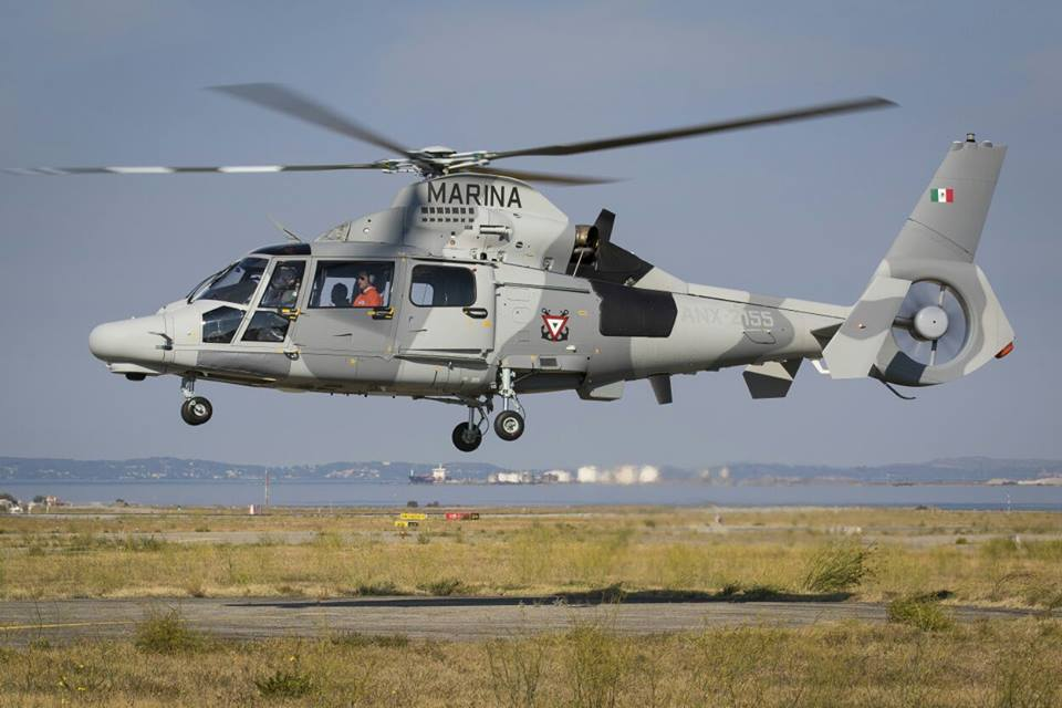 AS565 Panther  SEMAR - Página 4 14492595_1772060023083170_1452039806627248042_n
