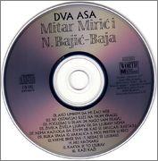 Nedeljko Bajic Baja - Diskografija Baja_Mitar_CD2_z_cd