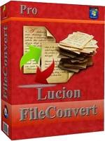 Lucion FileConvert Professional Plus v9.5.0.47 DC 04.03.2017 908345669045