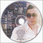 Jovan Perisic - Diskografija  2013_z_cd
