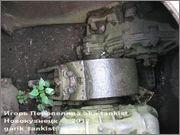 Советский тяжелый танк КВ-1, завод № 371,  1943 год,  поселок Ропша, Ленинградская область. 1_087