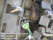 Советский тяжелый танк ИС-2, ЧКЗ, февраль 1944 г.,  Музей вооружения в Цитадели г.Познань, Польша. 2_070
