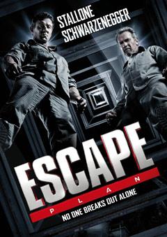 Las mejores y peores películas de acción de 2013 Plan_de_Escape
