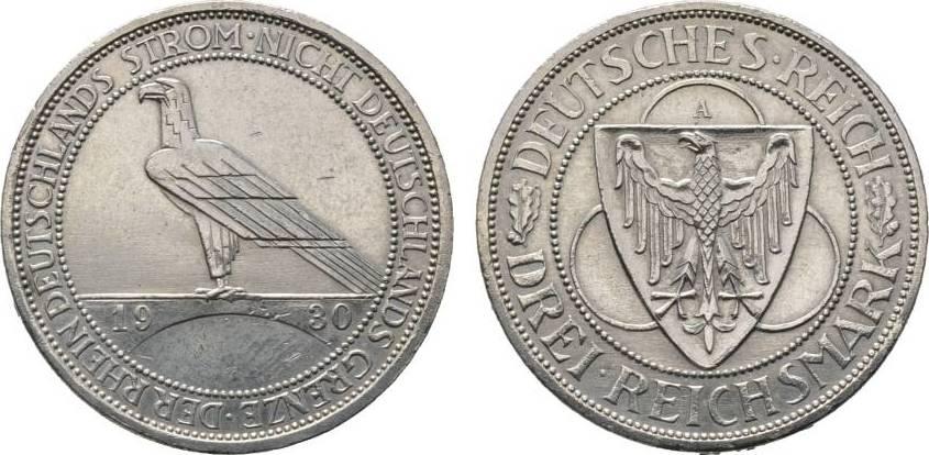 Monedas Conmemorativas de la Republica de Weimar y la Rep. Federal de Alemania 1919-1957 170414064bz