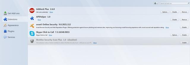Iskljucivanje reklama na forumu (za korisnike Firefox-a i Google Chroma ) Komp