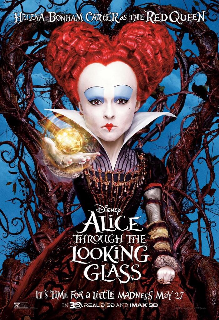 Alice : de l'autre côté du miroir - Page 6 2e9278f11f2a