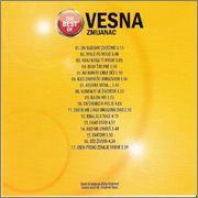 Vesna Zmijanac - Diskografija  2008_b