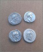 Denario de Caracalla. P M TR P XVI COS IIII P P. Libertas. Ceca Roma. 20160329_193534_1_1