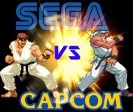 Happy 2nd Birthday Mugen Multiverse Sega_VScap
