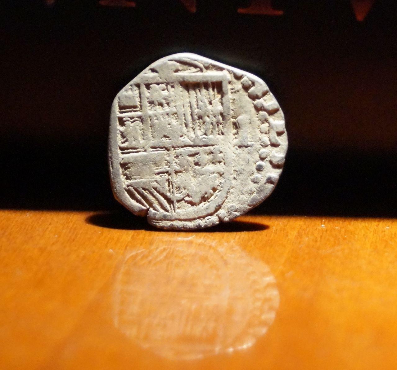 1 real. Felipe II. Sevilla DSC01045