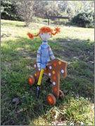 Мои интерьерные  куклы SAM_1245