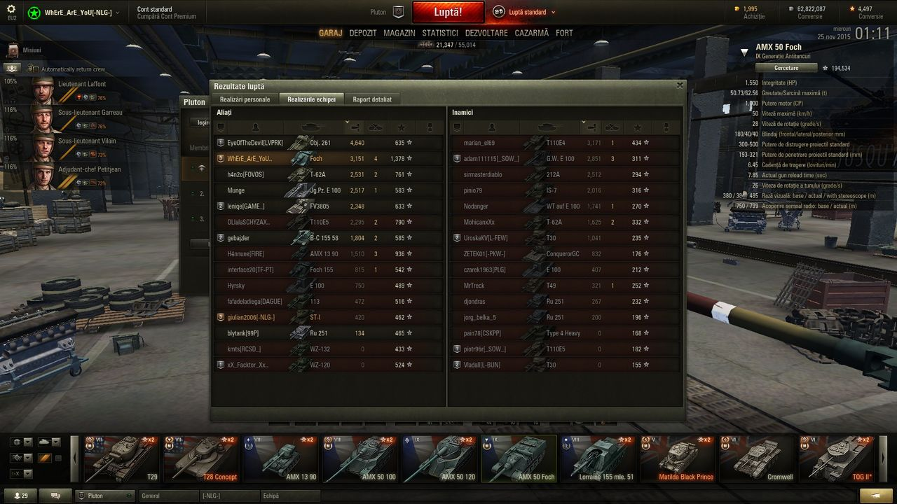 Poze World of Tanks - WhErE_ArE_YoU Shot_006
