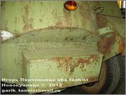 Советский средний бронеавтомобиль БА-10А, Panssarimuseo, Parola, Finland. 10_063