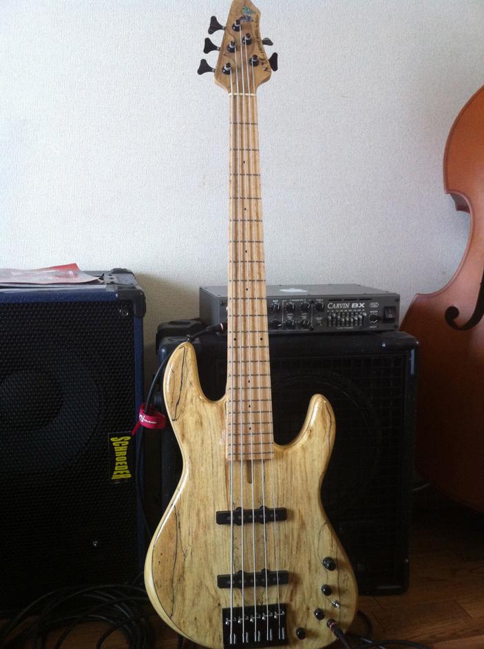 Helo Bass  - Página 3 Fd_IMG_3487