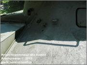 Советский тяжелый танк ИС-2, ЧКЗ, февраль 1944 г.,  Музей вооружения в Цитадели г.Познань, Польша. 2_079