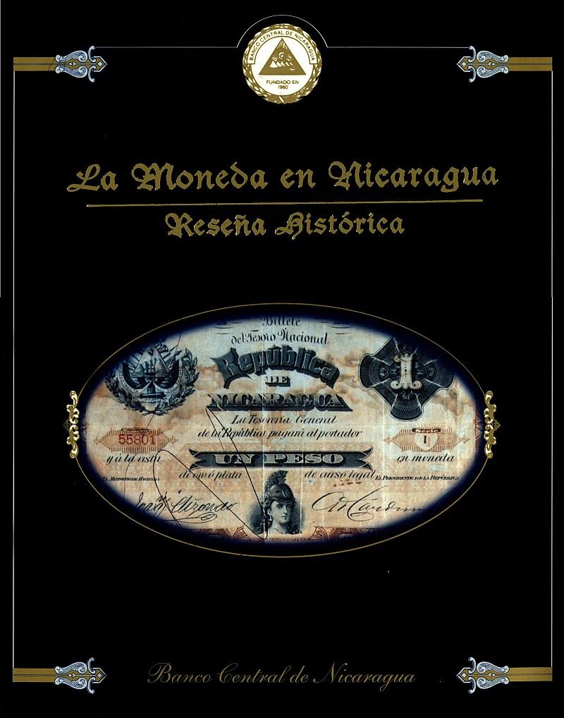La Moneda en Nicaragua - Reseña Historica Image
