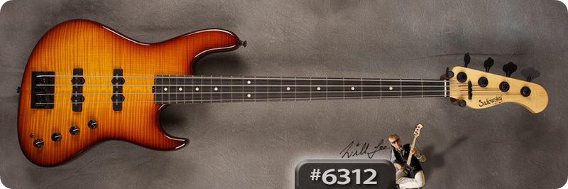 Mostre o mais belo Jazz Bass que você já viu - Página 7 6312_full
