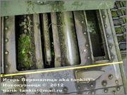 Советский тяжелый танк КВ-1, завод № 371,  1943 год,  поселок Ропша, Ленинградская область. 1_090