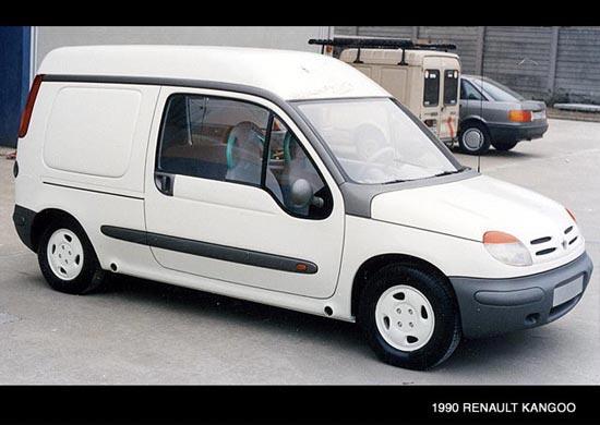 [Présentation] Le design par Renault - Page 16 RE36