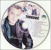 Seki Turkovic - Diskografija Image