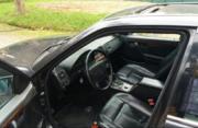 W202 C280 1994 - R$ 32.000,00 Interior