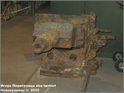 Пушка Kanone 37 немецкого среднего бронетранспортера SdKfz 251/9, Oorlogsmuseum, Overloon, Netherland  Kanone_37_Overloon_015
