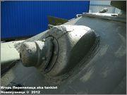 Советский средний огнеметный танк ОТ-34, Музей битвы за Ленинград, Ленинградская обл. 34_2_054