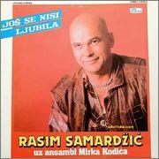 Rasim Samardzic-Diskografija Rasim_Samardzic_1984_a