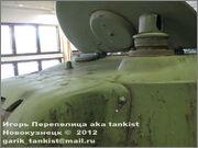 Советский средний бронеавтомобиль БА-10А, Panssarimuseo, Parola, Finland. 10_077