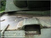 Советский тяжелый танк КВ-1, завод № 371,  1943 год,  поселок Ропша, Ленинградская область. 1_120