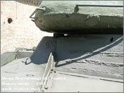 Советский тяжелый танк ИС-2, ЧКЗ, февраль 1944 г.,  Музей вооружения в Цитадели г.Познань, Польша. 2_056