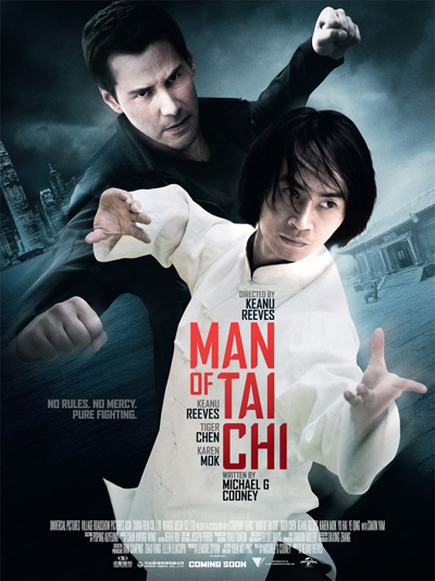 Keanu Reeves Man_of_tai_chi_poster