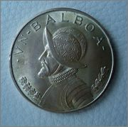 VN-BALBOA 1947 PANAMA(Lanze Avatar) Image