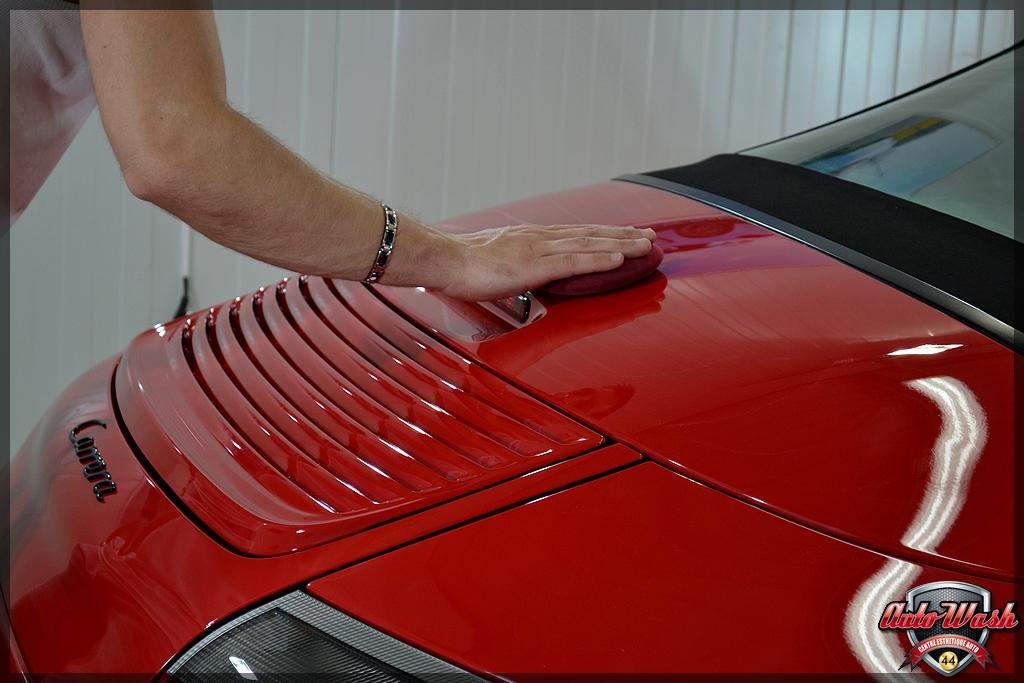 [AutoWash44] Mes rénovations extérieure / 991 Carrera S - Page 6 1_43