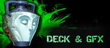 Deck and GFX Shop
