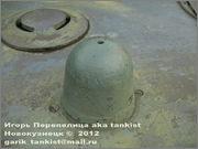 Советский тяжелый танк КВ-1, завод № 371,  1943 год,  поселок Ропша, Ленинградская область. 1_101