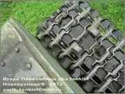 Советский тяжелый танк КВ-1, завод № 371,  1943 год,  поселок Ропша, Ленинградская область. 1_084