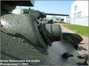 Советский средний огнеметный танк ОТ-34, Музей битвы за Ленинград, Ленинградская обл. 34_2_043