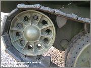 Советский средний огнеметный танк ОТ-34, Музей битвы за Ленинград, Ленинградская обл. 34_2_094