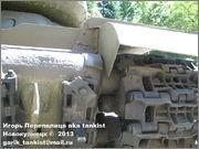 Советский тяжелый танк ИС-2, ЧКЗ, февраль 1944 г.,  Музей вооружения в Цитадели г.Познань, Польша. 2_067