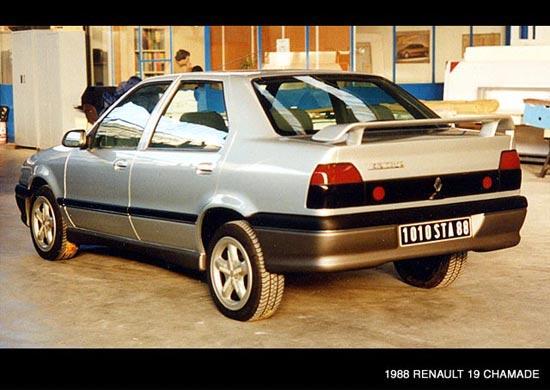 [Présentation] Le design par Renault - Page 16 RE38
