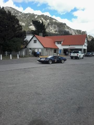 Patagonia 2014 con final tragico.  20141120_111251