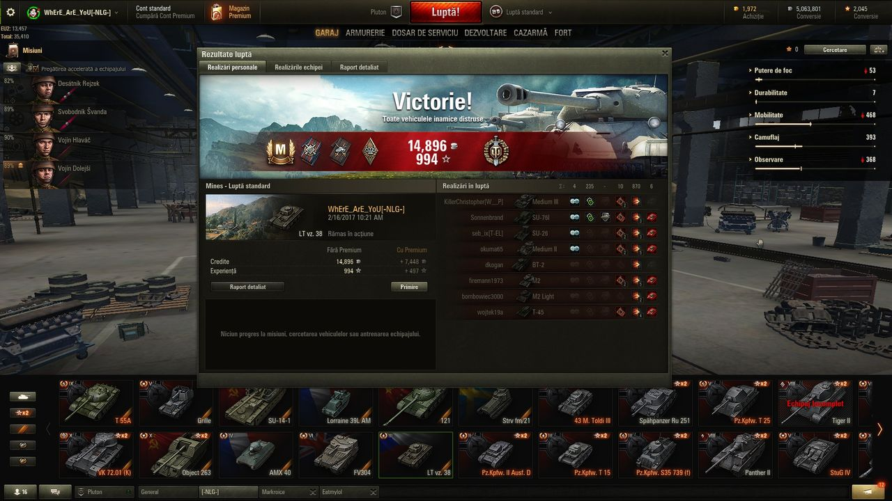 Poze World of Tanks - WhErE_ArE_YoU - Pagina 5 Shot_015