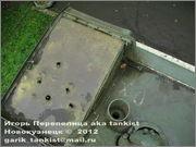 Советский тяжелый танк КВ-1, завод № 371,  1943 год,  поселок Ропша, Ленинградская область. 1_115